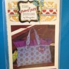 Tiny Seamstress Design Sewing Pattern 0111 Little Miss Business Bag UC Jenkins