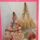 MoonShine Sewing Pattern MS13 Sophia Bag Monica Poole Uncut