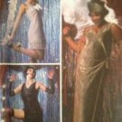 Sewing Pattern 5400 Simplicity Costumes Ladies Dress Size 14-20 UC