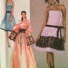 Simplicity Sewing Pattern 4399 Misses Ladies McClintock Dress Wrap Size 12-20