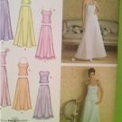 Simplicity Sewing Pattern 3826 Misses Ladies Evening Tops Skirts 10-18
