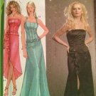Simplicity Sewing Pattern 4690 Ladies Skirt Corset Top Jessica McClinton 14-20
