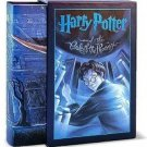 Harry Potter and the Order of the Phoenix (Book 5) Hardcover – Deluxe Edition, June 21, 2003