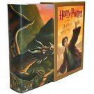 Harry Potter and the Deathly Hallows (Book 7) (Deluxe Edition) Hardcover – July 21, 2007