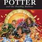 HARRY POTTER AND THE DEATHLY HALLOWS BY ROWLING, J. K UK Import