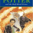 Harry Potter and the Half-Blood Prince Hardcover – UK Import, July 16, 2005