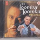 Miss Loomba Loomba BY baba Sehgal [Cd] Pop New