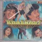 Bhai Bhai  [Cd] Music : Aadesh Srivastava