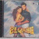 Beqabu - sanjay kapoor    [Cd] Music : Anu Malik