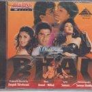 Bhai - Sunil Shetty   [Cd] Music : Anand Milind - Made In Singapore Cd