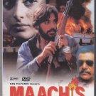 Maachis - Jimmy Shergill , Chandrachur Singh   [Dvd] DEI Original release