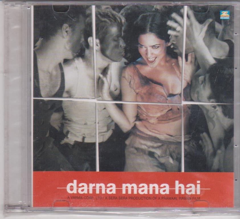 Darna Mana Hai (2003) Full Movie HD Watch Online