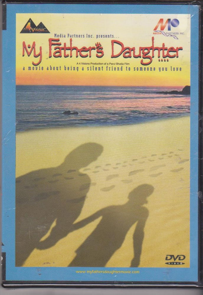 My father's daughter  [Dvd] A Media partner presents