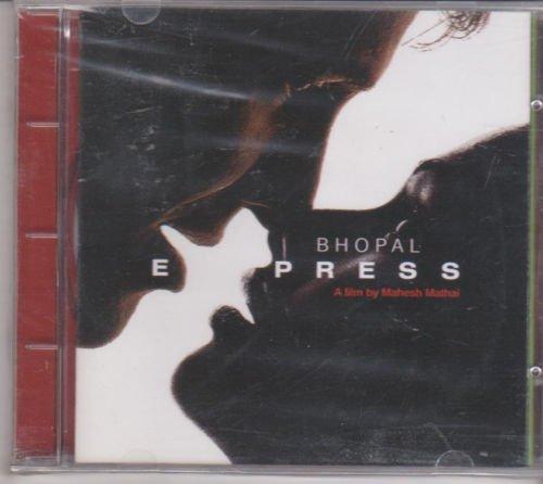 Bhopal express  By Lucky Ali, Amitabh bachchan,Ila Arun,Jagjit Singh [Cd ]