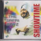 showtime By The safri boyz  [Cd] Punjabi dance bhandra Songs