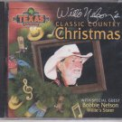 Willie Nelsons Classic Country Christmas [Cd]