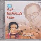 Aaj Bichhade Hain - Bhupinder & Gulzar [Cd]