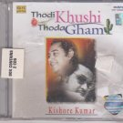 Thodi Khushi Thoda Gham [ 2 Cd set] Kishore Kumar
