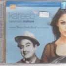 Kareeb - karismatic Kishore Kumar Original voice [Cd]