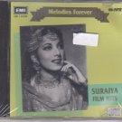 melidious forever Suraiya film Hits [Cd] EMI Uk Made Cd