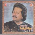 Hits Of Pankaj Udhas Vol 2 [ Cd]