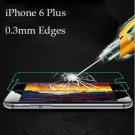 0.3mm Curved Edge Tempered Glass Screen Protector Film for iPhone 6 Plus