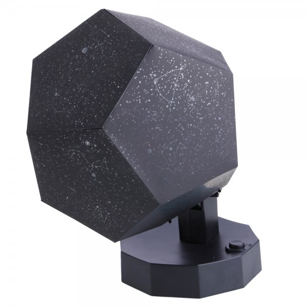 The 3rd Gen Romantic Astro Planetarium Star Celestial Projector Cosmos Light Night Sky Lamp