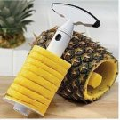 Easy Fruit Pineapple Corer Slicer Peeler Parer Cutter Kitchen Tool