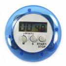 Mini LCD Digital Cooking Kitchen Countdown Timer / Alarm