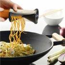 Spiral Slicer Culter Vegetable Fruit Spiralizer Twister Peeler Kitchen Tool