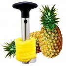 Useful Kitchen Tool Stainless Steel Pineapple Fruit Corer Cutter Peeler Slicer