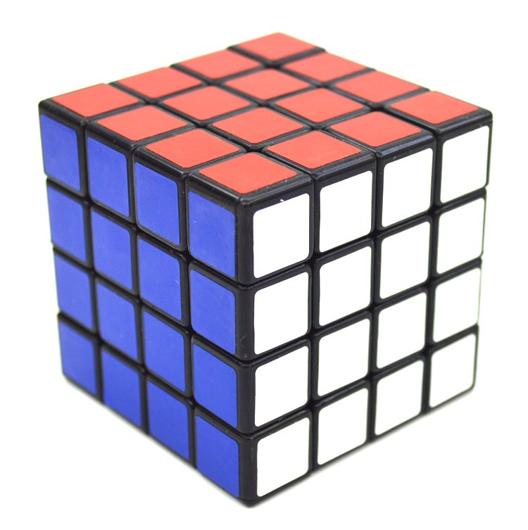 4x4x4 Rubik's Cube Magic Speed Cube Twist Puzzle Rubik Intelligence Toy