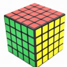 5x5x5 Rubik's Cube Magic Speed Cube Twist Puzzle Rubik Intelligence Toy