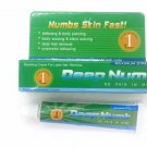 Tattoo Numbing Cream Numbing Ointment 10g Green