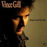 Pocket Full Of Gold (CD) - Vince Gill