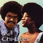 The Chi-Lites (CD) - The Chi-Lites