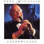 Cheek To Cheek (CD) - Pete Fountain