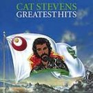 Greatest Hits - Cat Stevens (CD)