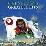 Greatest Hits - Cat Stevens (CD)