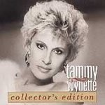 Collector's Edition -  Artist:  Tammy Wynette