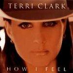 How I Feel -Artist:  Clark, Terri