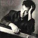 Greatest Hits Vols. 1 & 2 [Remaster] [ECD] -  Joel, Billy