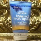 Bath And Body Works Island Hot Spot Body Scrub True Blue Spa 6 Oz