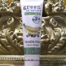 Banana Shea Hand Cream Green By Nature