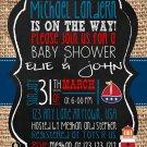 Nautical party |Nautical Baby Shower|Birthday