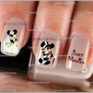 wedding nail art nail water decals nail transfers nail wraps