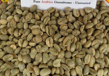 Kopi Luwak 226 Grams Authentic Arabica Wild Civet Green Coffee Beans