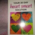 heart smart book