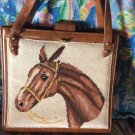 Horse Purse