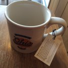 Starbucks OHIO Mug Made in USA